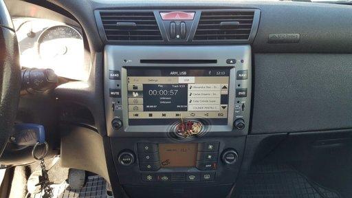 Navigatie Dedicata Fiat Stilo 2002-2010