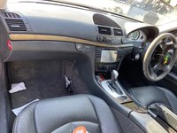 Navigatie dedicata Mercedes w211 s211