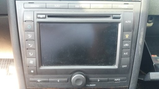 Navigatie Ford Mondeo 3, fabr.(2000-2007)