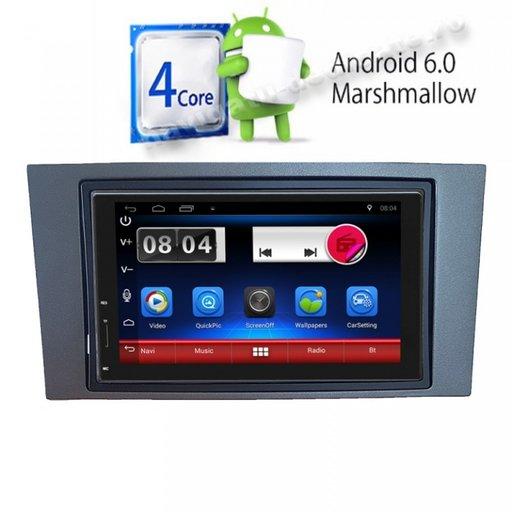 Navigatie Ford Mondeo MK3 DVD AUTO GPS CARKIT NAVD-E902FM