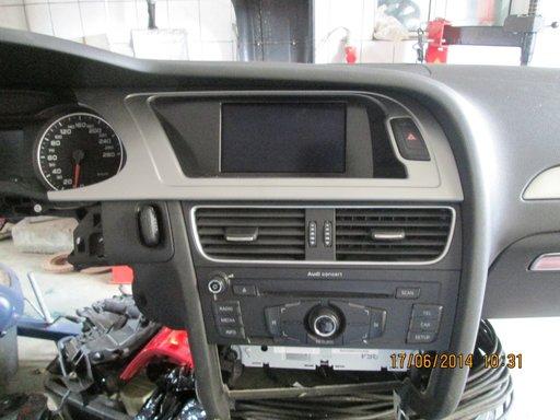 Navigatie mare Audi A4