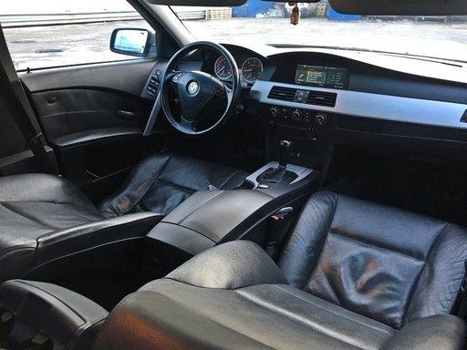 Navigatie mare completa CCC BMW Seria 5 E60 / E61