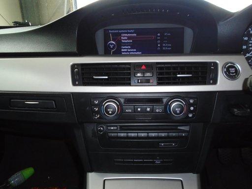 Navigatie mare completa CIC BMW E90 / E91 LCI 2008
