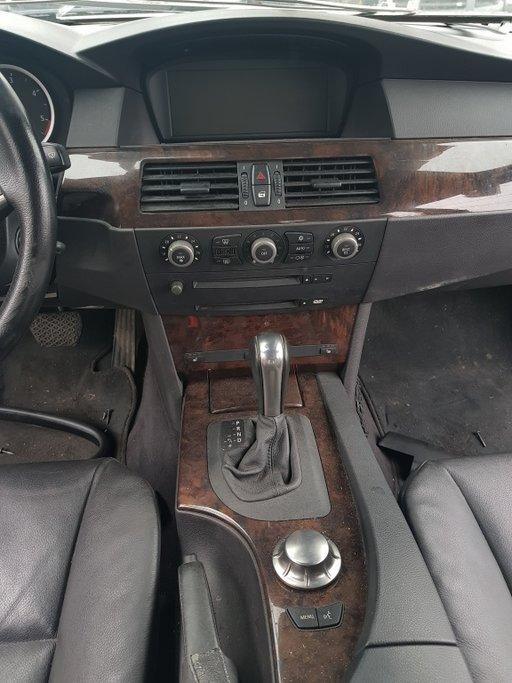 Navigatie mare kit complet BMW seria 5 E60 E61