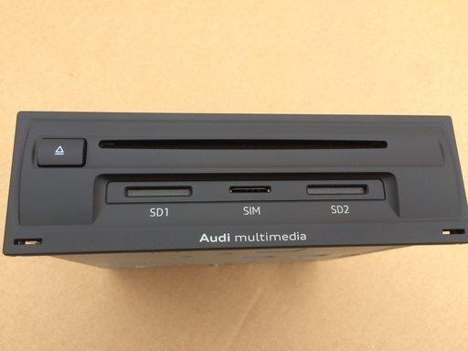 Navigatie multimedia Audi A3 8V E-TRON 8V0035038 8V0 035 038