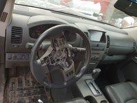 Navigatie Nissan Navara
