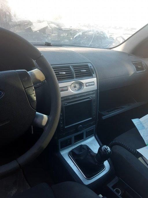 Navigatie originala Ford Mondeo Mk3 2001-2007