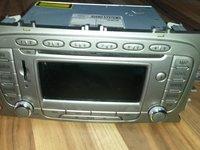 Navigatie / Radio CD Player Ford Focus 2 9M5T-18K931-DA