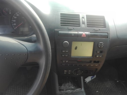 Navigatie. ( seat Ibiza benzina 1.4mpi (cod motor aud) an 2001-2005. Fabia polo passat audi