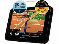 """Navigatie Serioux Urban Pilot 256MB Ram 5.0"""" Harta Europei Mireo Don't Panic + Actualizari Pe Viata A Hartilor"""