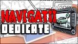 Navigatii Dedicate