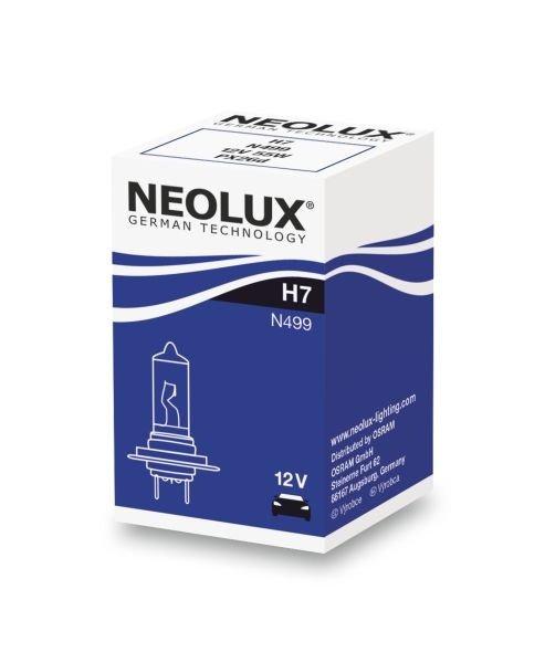 Neolux bec h7 12v 55w