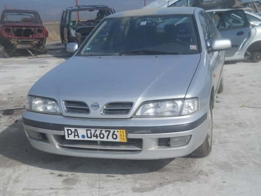 Nissan primera di 1997-1,6-16 valve