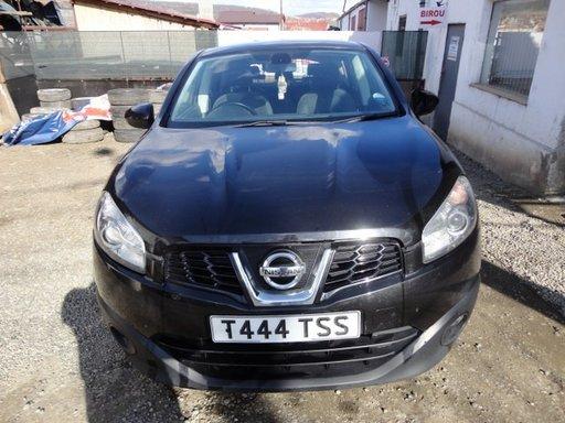 Nissan Qashqai 1.5 dCi 2007-2013