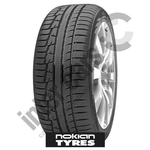 Nokian 245/45/18 anvelopa iarna wra3 100v xl