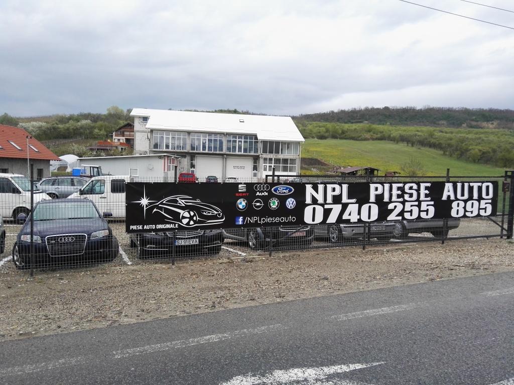 NPL piese auto
