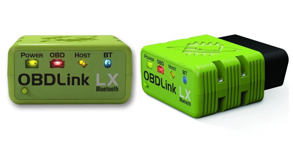 OBDLink LX Bimmercode & Motoscan , codari BMW seria E, F, G, I si moto