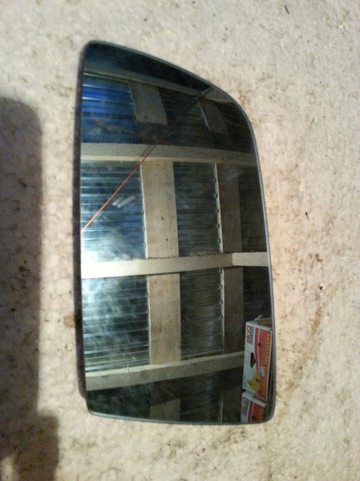 Oglinda BMW E46 Seria 3