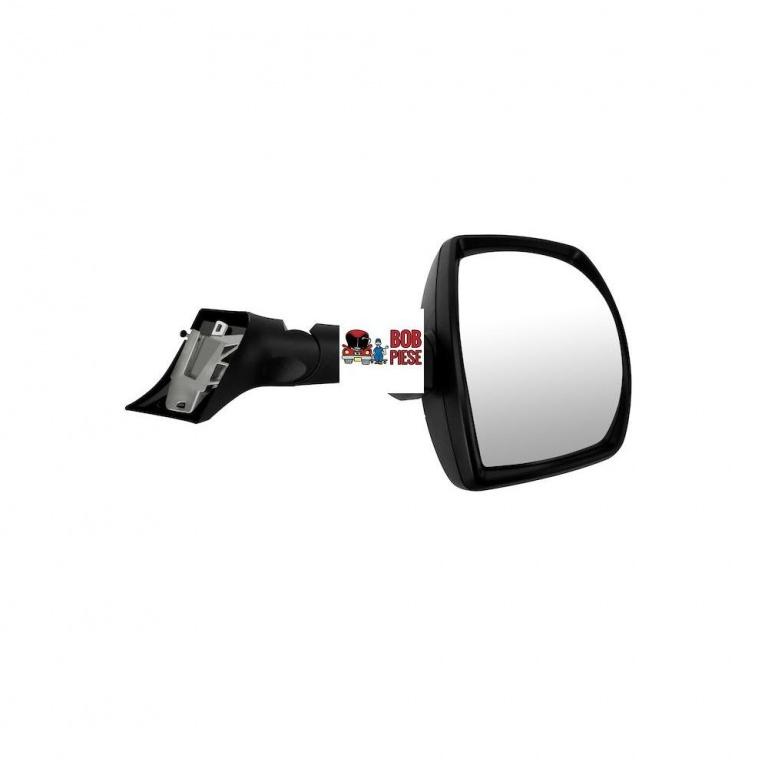Oglinda colt fata / rampa MAN TGA, TGX, TGL, TGM, TGS | Piese Noi cu Garantie | Livrare Rapida