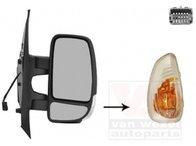 Oglinda dreapta electrica Renault Master 963016903R