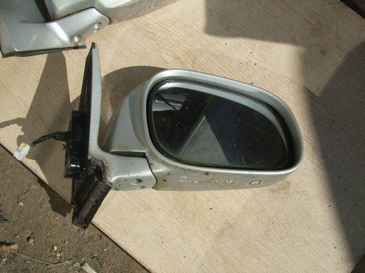 Oglinda dreapta Suzuki Grand Vitara, 4 usi, gri