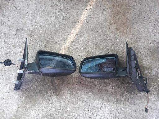 Oglinda exterioara stanga-dreapta BMW Seria 5 E60