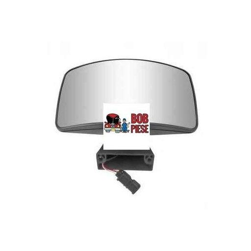Oglinda rampa cu incalzire MAN TGA TGL TGM TGS TGX 2000+ | Piese Noi | Livrare Rapida