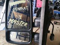 Oglinda renault master stanga