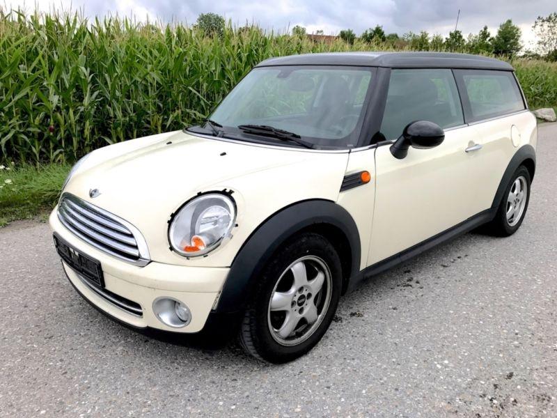 Oglinda retrovizoare interior Mini Clubman 20