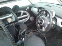 Oglinda retrovizoare interior Mini Cooper 2004 Hatchback 1.6 i