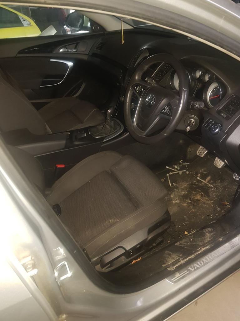 Oglinda retrovizoare interior Opel Insignia A 2010 hatchback 2.0 cdti