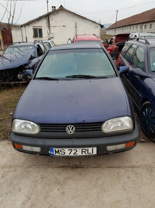 Oglinda retrovizoare interior VW Golf 3 1995 HATCHBACK 1.6