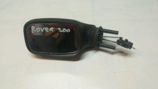 Oglinda Rover 200 stanga manuala