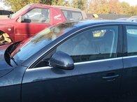 Oglinda stanga Audi a4 b8 2008 2009 2010 2011 cod culoare lz7h