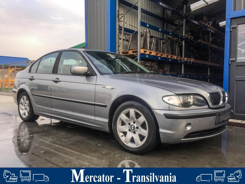 Oglinda Stanga Completa Bmw E46 2004 Sedan Facelift 2 0 23579480 Pieseauto Ro