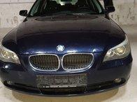 Oglinda stanga completa BMW Seria 5 E60 2004 berlina 3.0