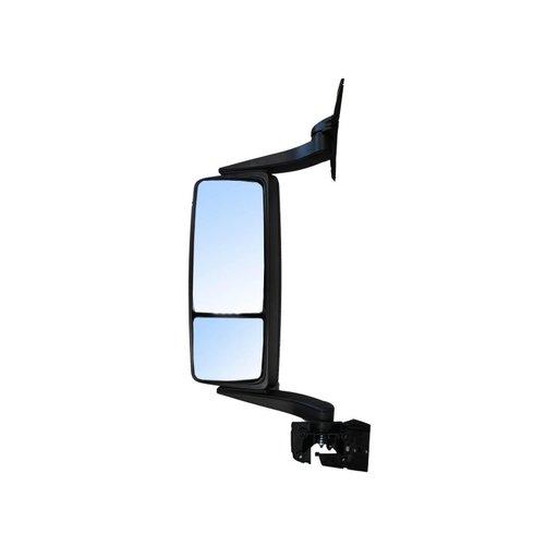 Oglinda stanga completa MAN TGX reglaj electric incalzire | Piese Noi | Livrare Rapida
