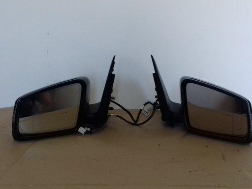 Oglinda stanga dreapta mercedes glk x204 cod A4048101316