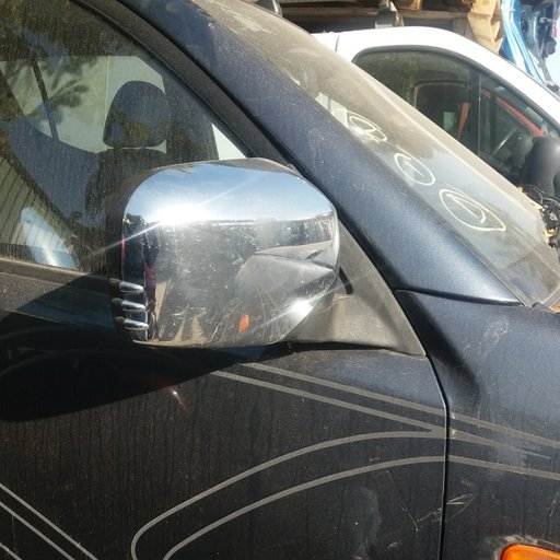 Oglinda stanga/dreapta Mitsubishi Animal L200 2008