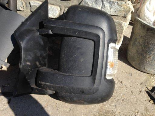 Oglinda stanga Ducato Boxer sau Jumper 2009 cu mic defect