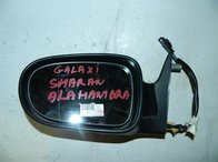Oglinda stanga Ford Galaxy / Volkswagen Sharan / Seat Alahambra