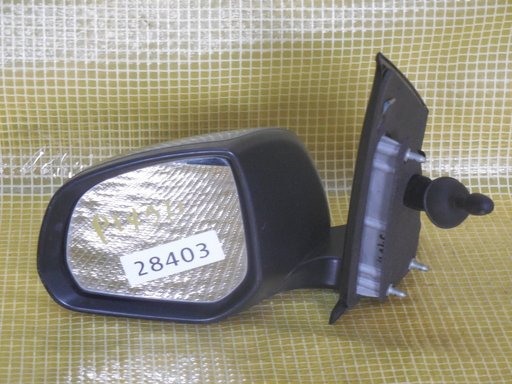Oglinda stanga Suzuki Alto, An 2011