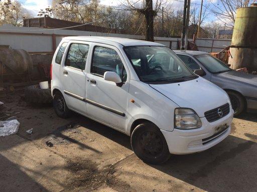 Opel Agila 2001 1.0 dezmembrez