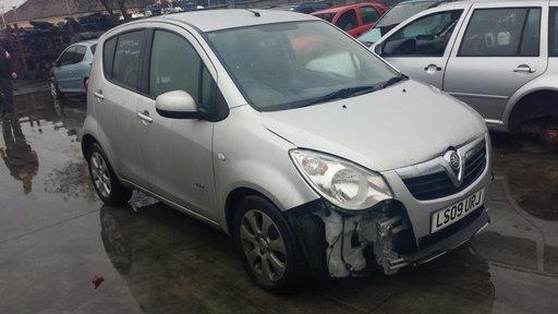 Opel Agila B 2009 1.3 benzina