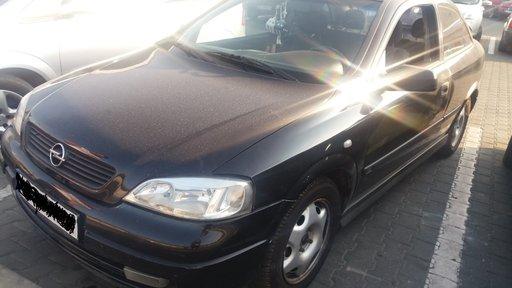 Opel Astra 2002 1.6 16v,E4,,cutie v,lectromotor ,compresor,clapeta,fata completa,clima,FACTURA,Garantie