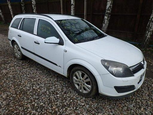 Opel Astra (2004)