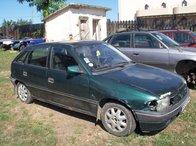 Opel Astra F Verde 1.6B 1994 pentru dezmembrat