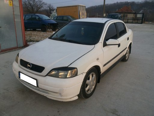 Opel Astra G 1. 4 i 90 cp an 2000