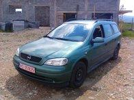 Opel Astra G 1.6 16V 1999