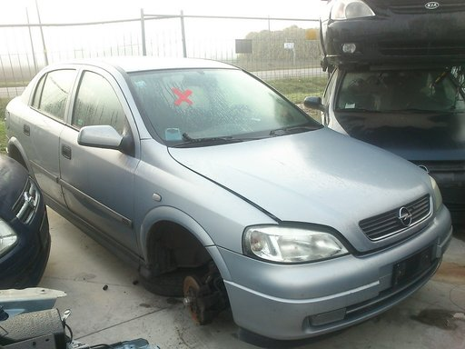 Opel Astra G 1.6 16v euro4